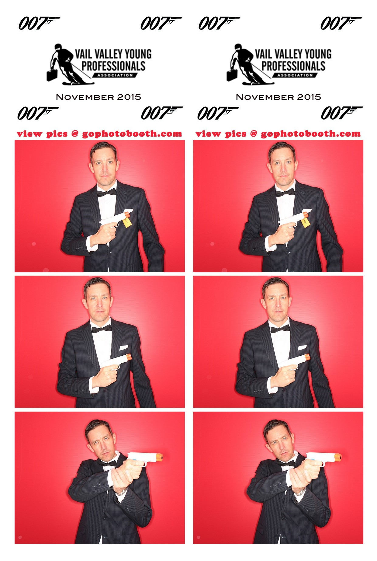 VVYPA 007 Bol Photo Booth 11/05/15