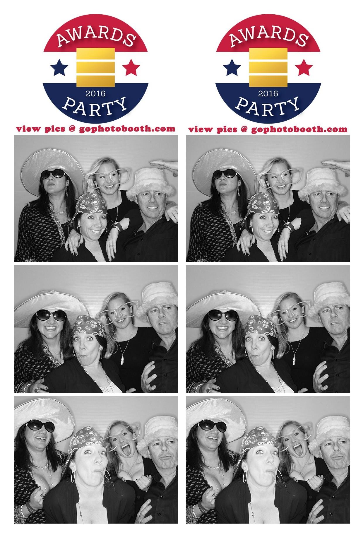 Slifer, Smith & Frampton Awards Party 2/11/16