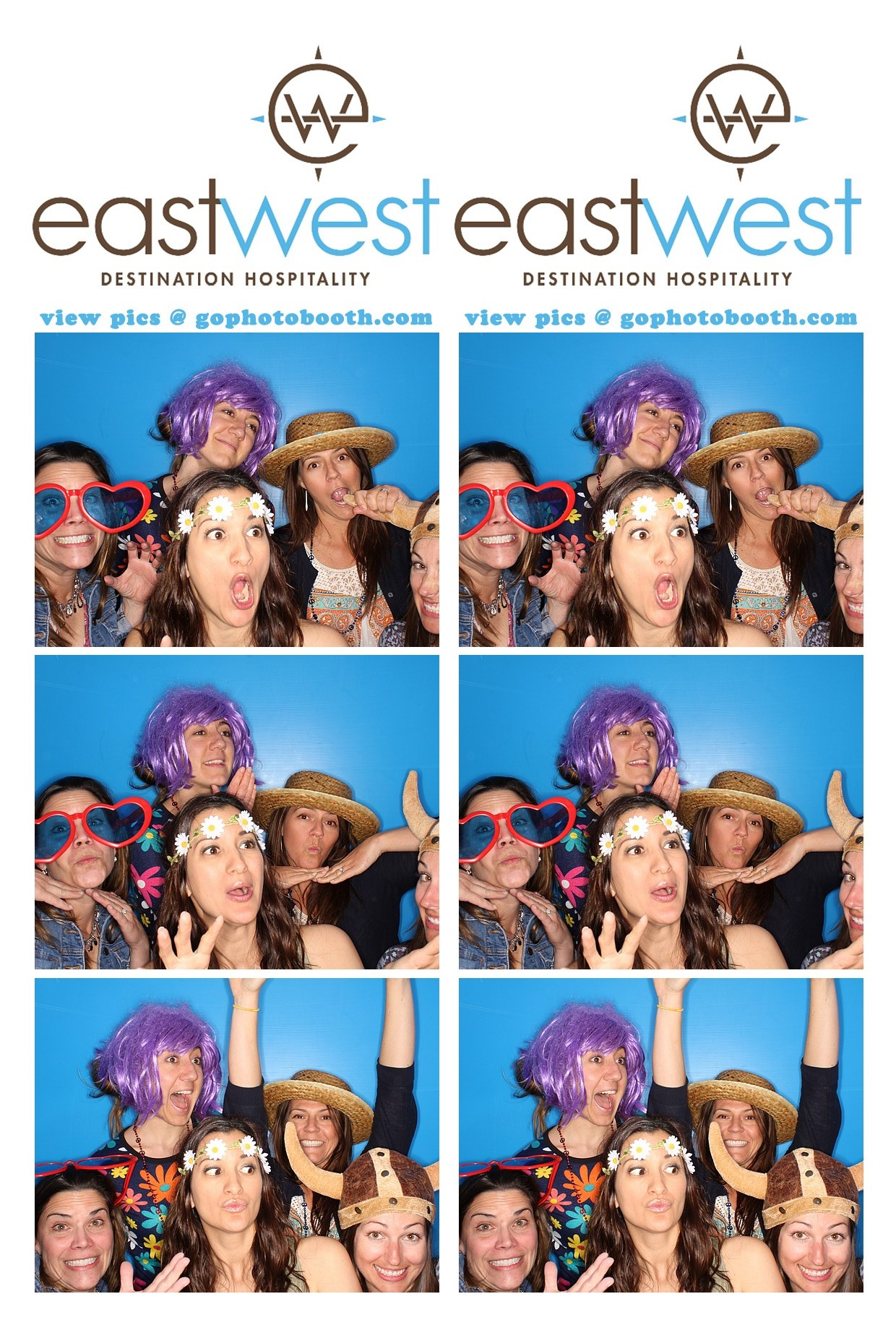 East West Employee Party 04/07/16