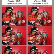 VVYPA Holiday Party/ Vail 12-09-16