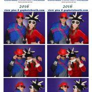 Colorado Mountain Medical Holiday Party 2016
