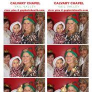 Calvary Chapel Christmas Eve Candlelight