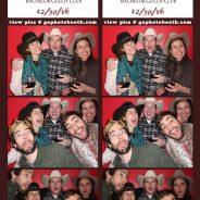Bachelor Gulch Club Sippin' Soiree 12/30/16