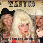 East West Resorts Employee Party Hoedown 04/04/17