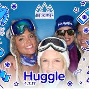 Huggle Venga Venga Aspen Ski Week 04/07/17