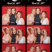 Eagle Valley High School Prom 04/29/17
