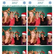 CMM Holiday Party 12/02/17