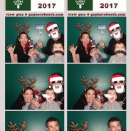Homestead Club Holiday Party 2017